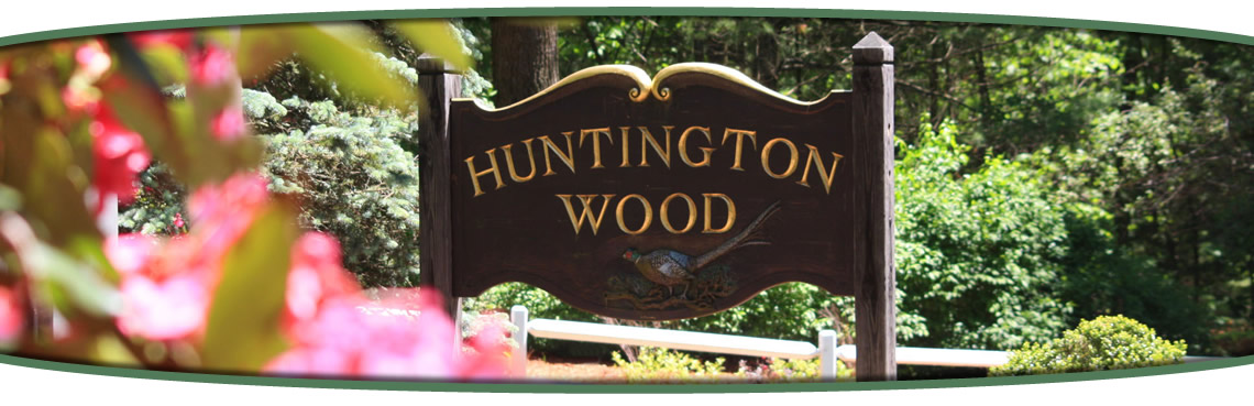 Huntington Wood